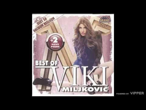 Viki Miljkovic  Bajadera  (Audio 2011)