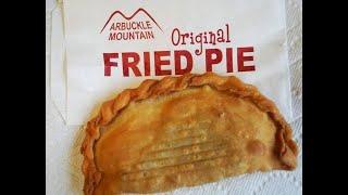 How to make a fried pie