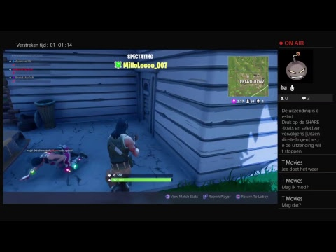 Fortnite lets go for 50 wins #4