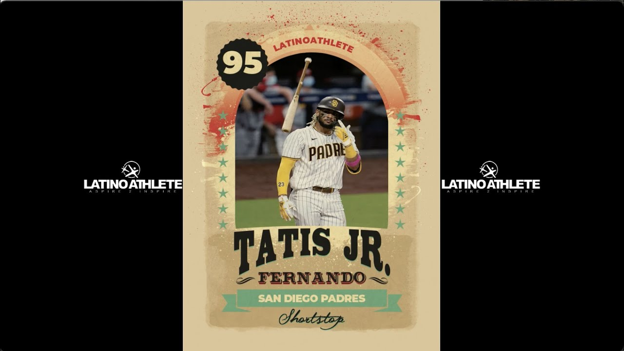 Top 5 Latino Shortstops