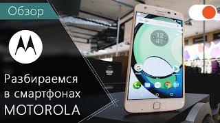 видео Motorola флагман 2017
