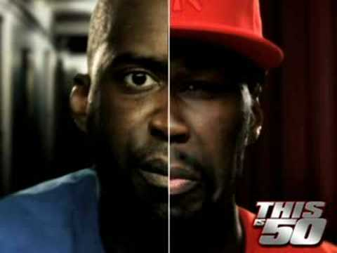 "G-Unit TOS Commerciall #4 — 50 Cent and Tony Yayo ""The Arena"" 