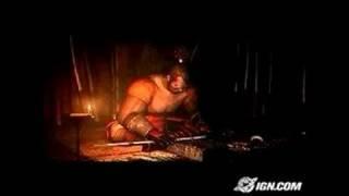 Neo Contra PlayStation 2 Trailer