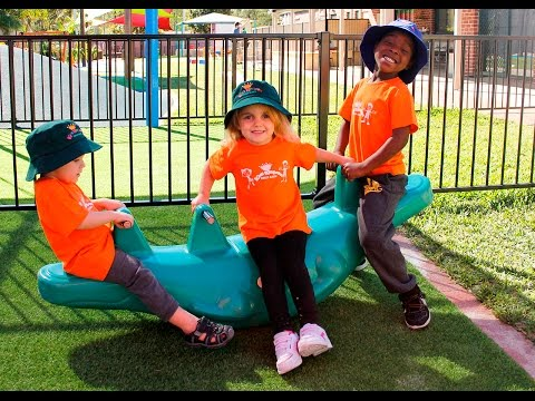 КIDI KINGDOM CHILD CARE CENTRE - HILLCREST