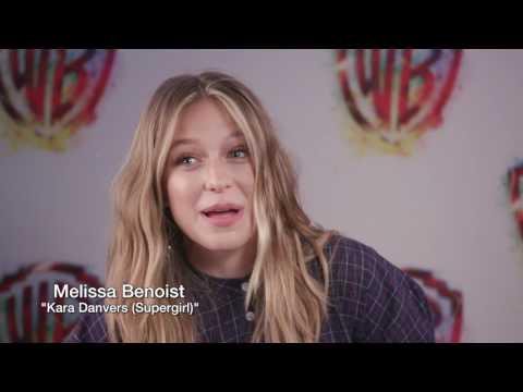 Comic-Con® 2017 Confessional: DC SUPER HEROES – AND SUPER-VILLAIN #WBSDCC
