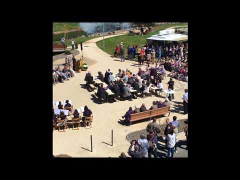 Kyllpark in Gerolstein eingeweiht
