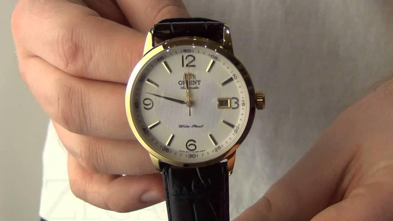 đồng hồ nam cơ giá rẻ orient Automatic FER27004W0