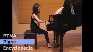 楽譜:「月刊Piano 2009年11月号」(ヤマハミュージックメディア)より ...