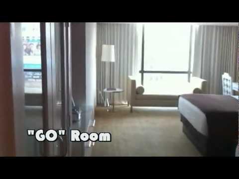 Flamingo Las Vegas Quot Go Quot Room Youtube