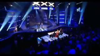 Susan Boyle: Final Song Britains Got Talent 2009 : Les Miserables Dreamed Dream HQ - Complete