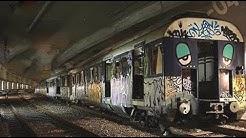 DES METROS ABANDONNÉS SOUS PARIS ! ( Urbex )