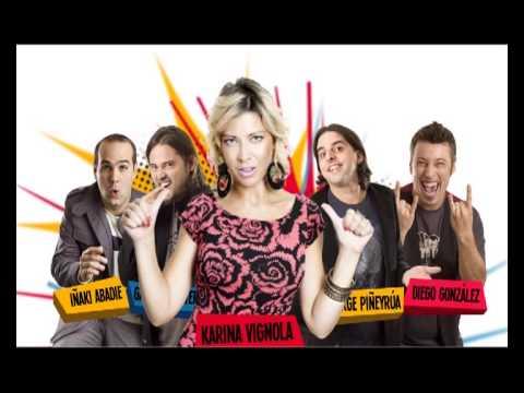"""Yo y 3 mas """"Súper Amigos"""" - Ultimas Funciones 2013"""