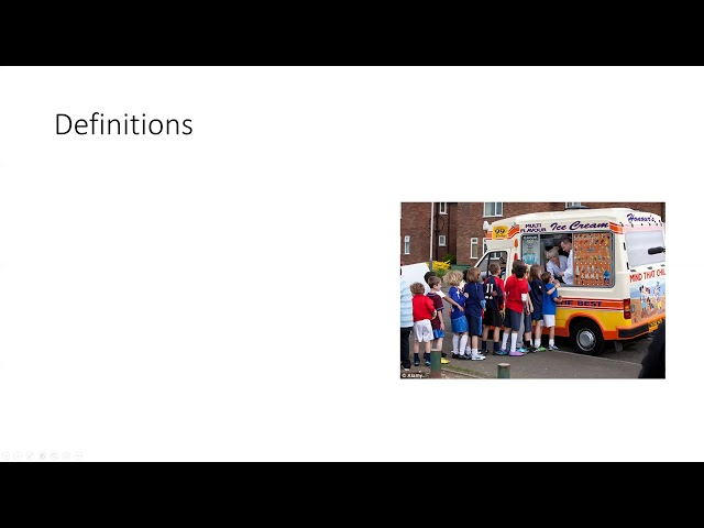 University of Bath: Guest talk on