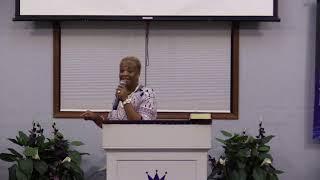 New Birth Kingdom Church International 8/19/20