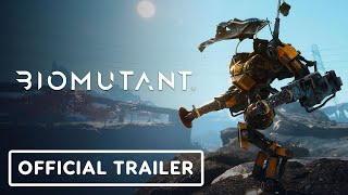 Biomutant - Official Trailer