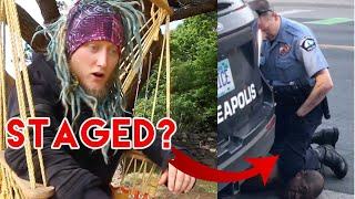 The Truth About George Floyd...  (EXPOSED)