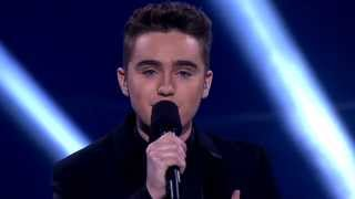 Harrison Craig Sings Unchained Melody: The Voice Australia Season 2 thumbnail