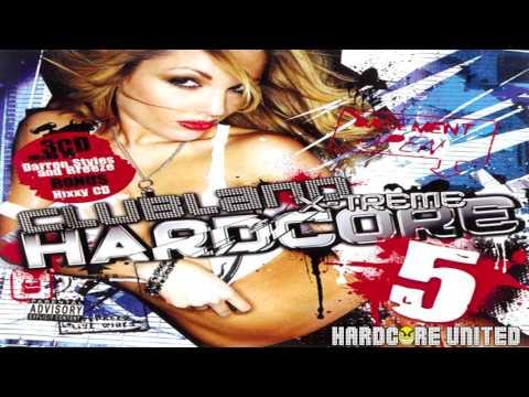 Clubland X-Treme Hardcore Vol 5 CD 1 Darren Styles