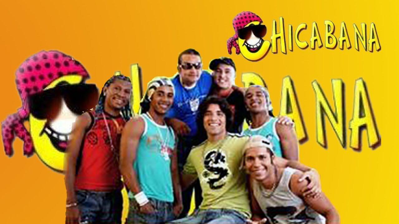 musicas chicabana 2009