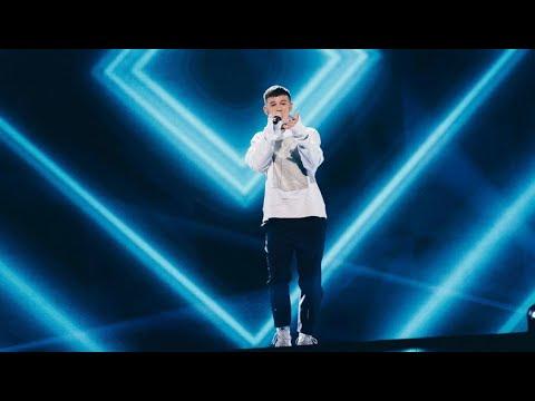 Sebastian Walldén: Without you – Avicii - Idol Sverige (TV4)
