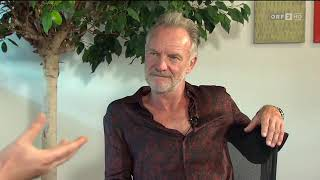Baixar Wanda trifft Sting (official Interview 2019)