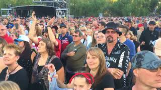 SHEPPARD LIVE -  COMING HOME - ADELAIDE 500