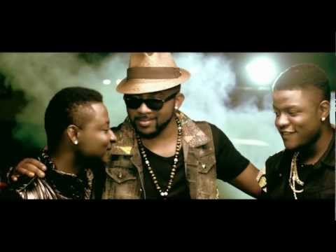 "OFFICIAL VIDEO: E.M.E. Feat. ShayDee, Skales & Banky W. - ""Sun Mo Mi"""