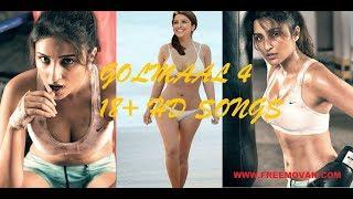 Golmaal Again songs   Tera Deedar   Arijit Singh   Ajay Devgn   Parineeti Chopra 2017   WWW FREEMOVA