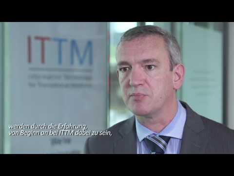 Science-based Start-Ups in Luxembourg: ITTM - Information Technology for Translational Medicine