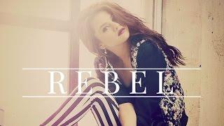 Rebel - Wattpad Trailer