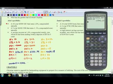 Foundations of Mathematics 12 in An Hour, Part 1