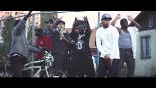 Phoenix Arizona Rappers Devastation 'No Glok' feat Trap House & Swuahmullik Da Curse