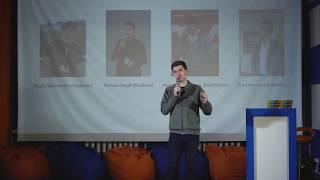 Ukranian Data Science Club | Вводная лекция в соревновательный Data Science — Евгений Терпиль