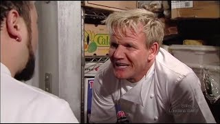 Kitchen Nightmares US Season 1-7  - The Best of Gordon Ramsay Roasts and Food Critiques