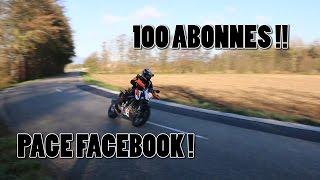 100 ABONNES ! Ouverture de la page FB - 1080p FARMURA