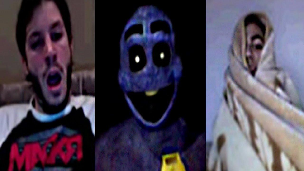 Funny Five Nights Freddys 4
