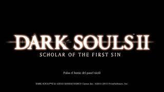Directo de Dark Souls 2