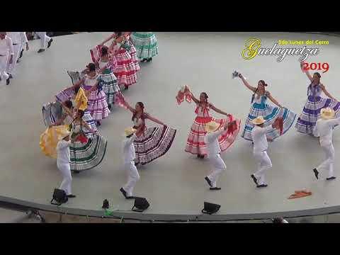 Pinotepa Nacional. Guelaguetza