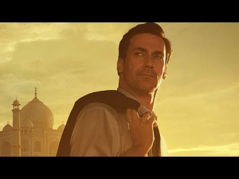 Million Dollar Arm - Trailer #1