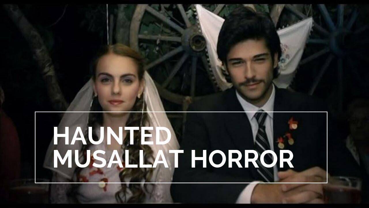Download Haunted Turkish Horror Movie- (Musallat) ENG SUBS