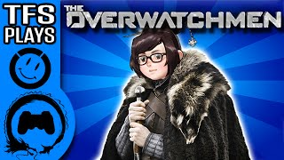 OVERWATCH BONUS ROUND: WINTER IS COMING - The Overwatchmen