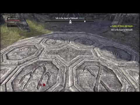 Elder Scrolls Online- PS4