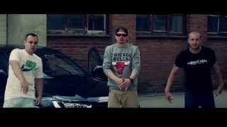MicFire (Mafyo) ft. Som (Ginex) & Anabol (Jushniy kray) - Ghetto Sound (Official Video 2013)