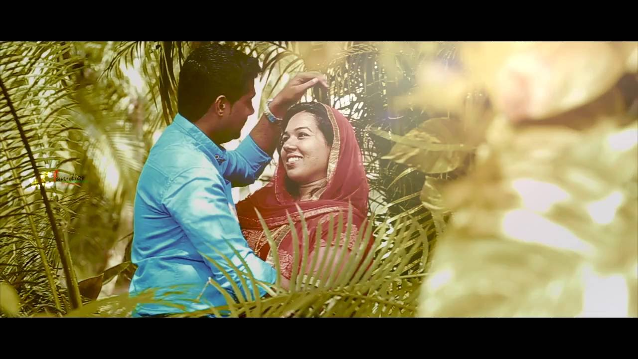 Sameer Jezna Kerala Muslim Wedding Love Song