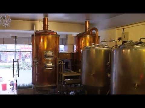 Brewery Hanoi: Goldmalt at 416 Xa Dan