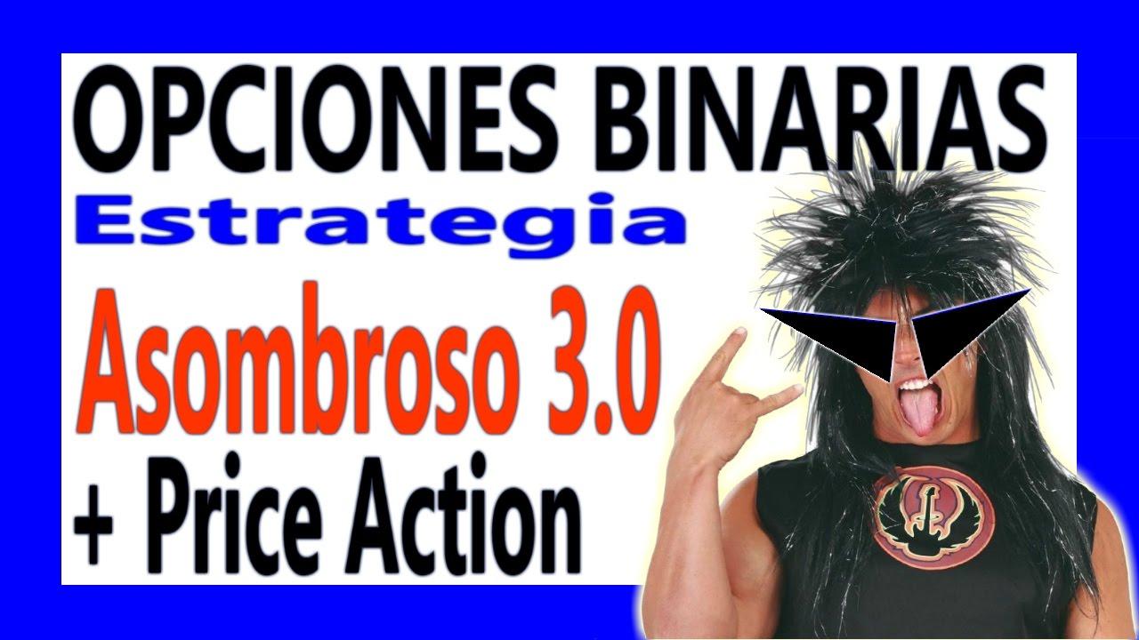 Opciones binarias price action foro