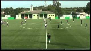 Castadias-Ghivizzano B. 2-2 Spareggio Eccellenza
