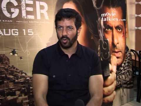 Kabir Khan Talks About Salim Khan's...