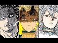 The Magic Knight Captains Magic Powers Explained | Black Clover