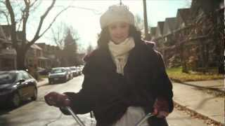 Jadea Kelly l Wild West Rain l Official Music Video